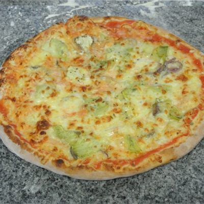 Pizza Carciofini